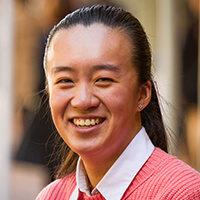 Felicia Leung