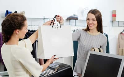 Retail NCEA Level 2