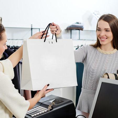 Retail Level 2