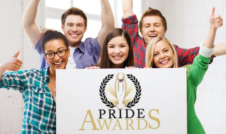 Deserving Young People Recognised At The 2015 Datacom Pride Awards Ceremony