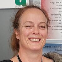 Louise Bamber