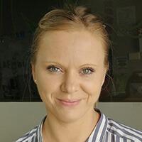 Profile picture of Rose Seymour