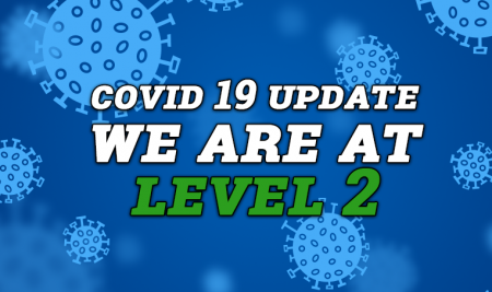COVID-19 and Alert Level Update 14 May 2020